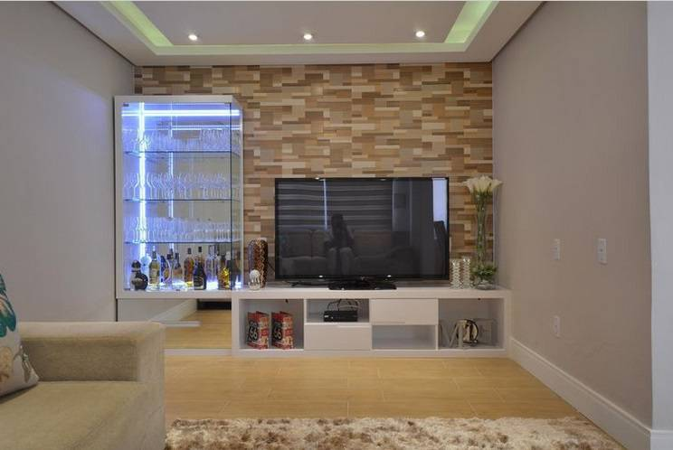 bar para sala