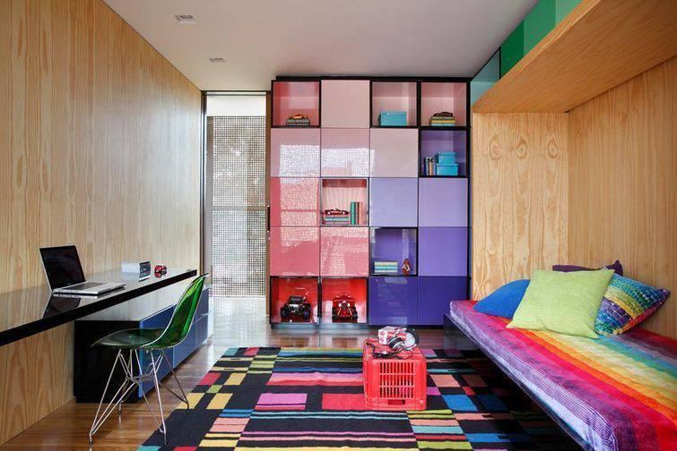 cores de quarto