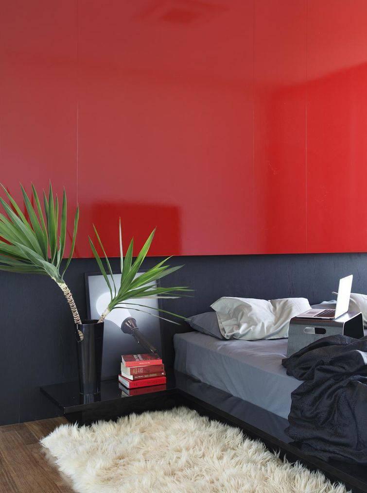 Cores de parede, como escolher a melhor para cada ambiente