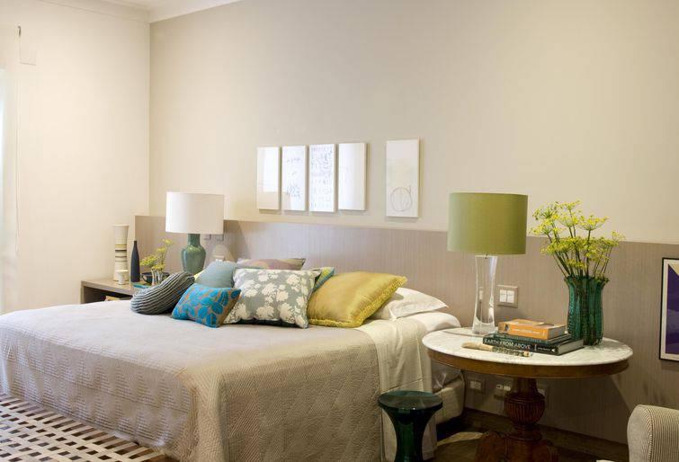 Decoração de quarto feminino para inspirar seu ambiente
