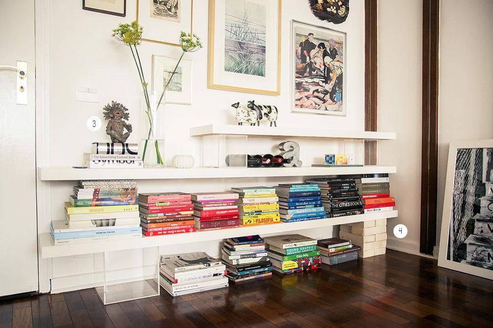 Decoração Barata  7 dicas criativas para fazer na sua casa -> Ideias Baratas Para Decoracao De Banheiro