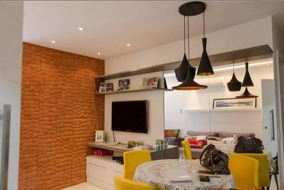 Aproveite cada cent metro ao decorar sala pequena - Decorar salita de estar pequena ...