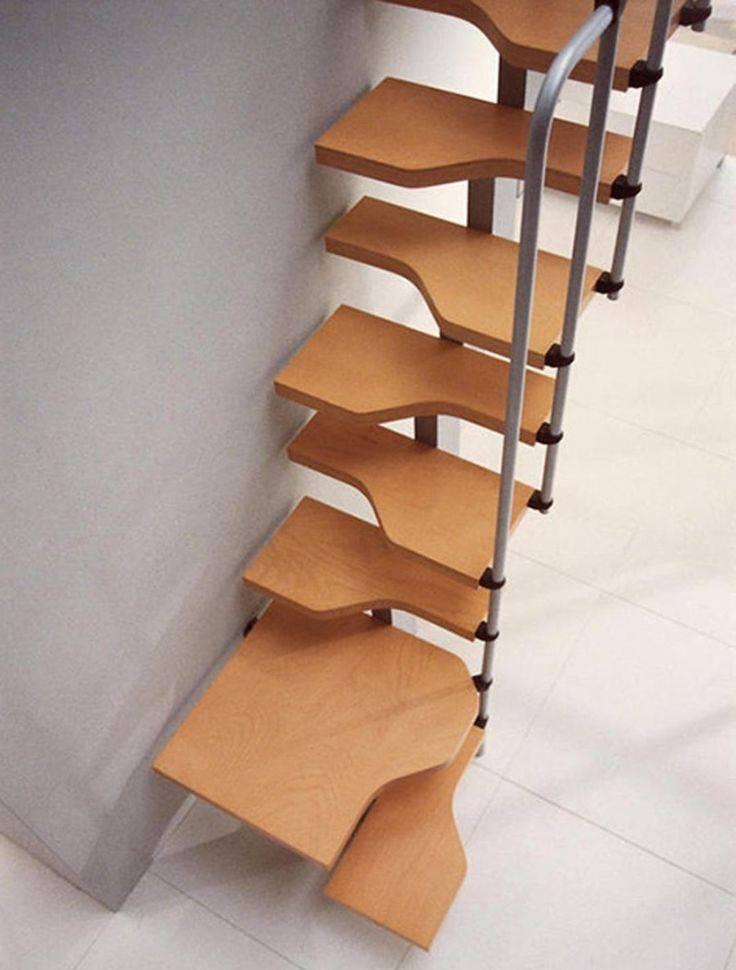 Modelos de escadas, qual a melhor opção para sua casa