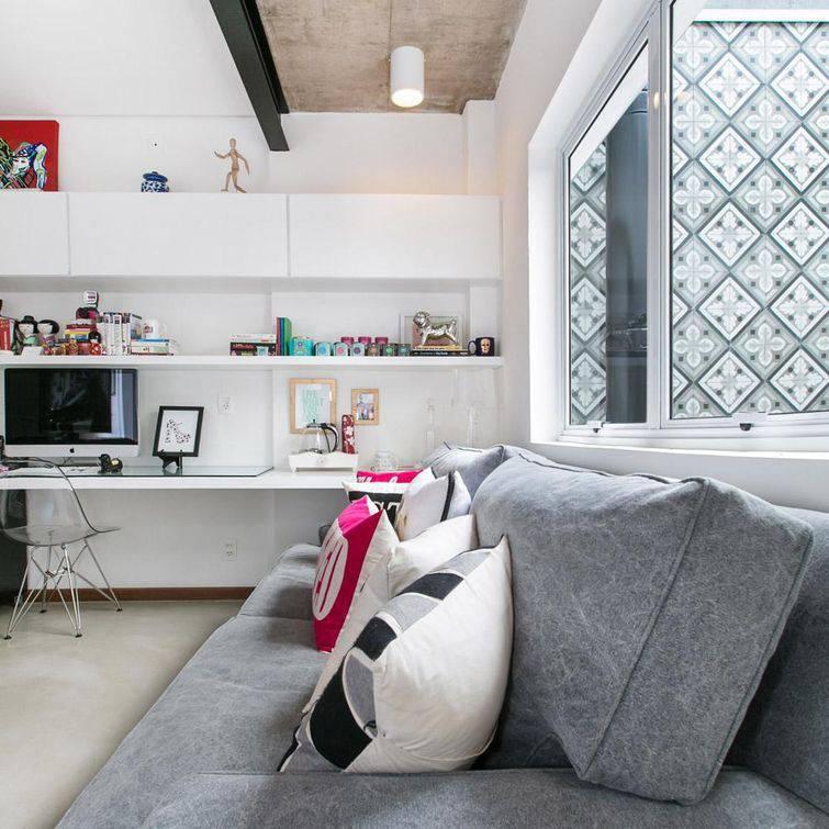 Modelos de home office para inspirar o seu escritório em casa