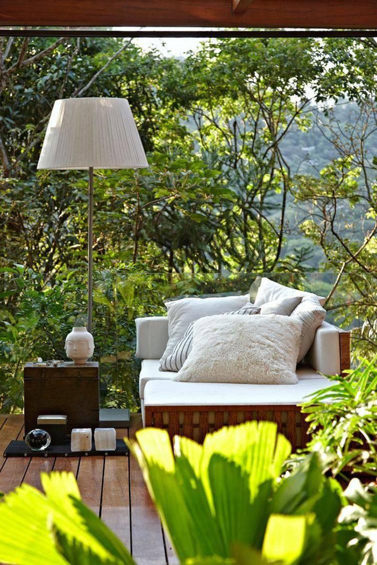 Imagens de jardins para você se inspirar