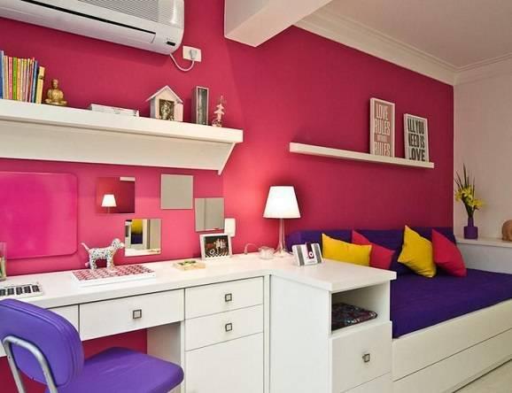 modelo de quarto