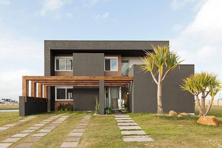 Modelos de casa, escolha o ideal para você