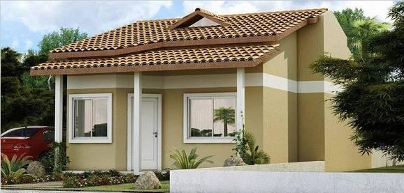 modelos de casas simples