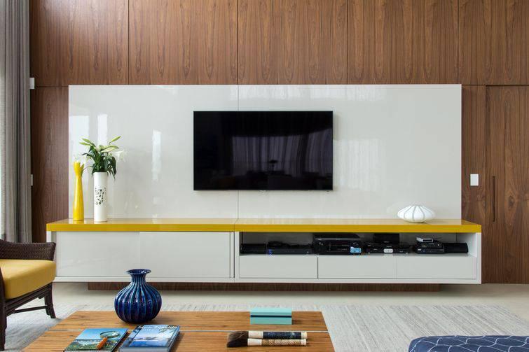 PAINEL PARA TV para sala de estar ficar linda