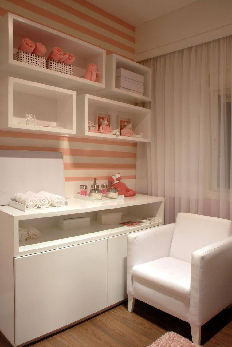 Hd wallpapers parede quarto de bebe - Papel de pared bebe ...