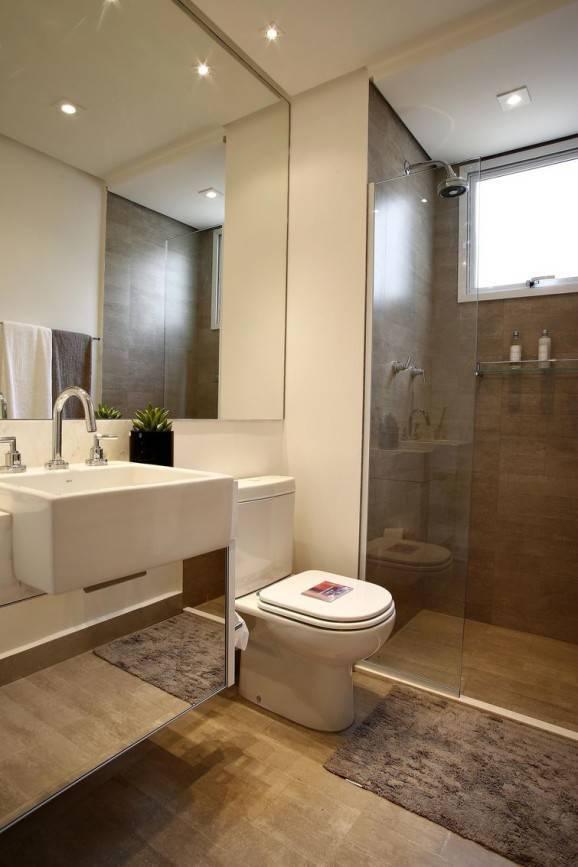 Piso que imita madeira transpira sustentabilidade e economia -> Decoracao De Banheiro Com Piso Que Imita Madeira