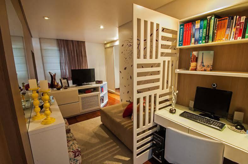Projetos de casas pequenas enfrentando os desafios for Como decorar interiores de casas pequenas