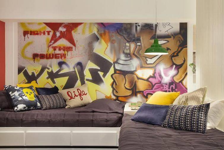 Quartos de meninos, dicas incríveis para decorar o dormitório do seu filho.