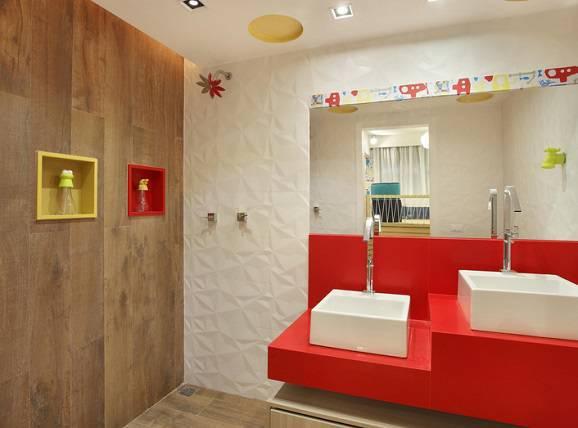revestimento banheiro