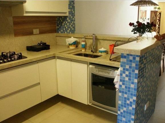 revestimento cozinha