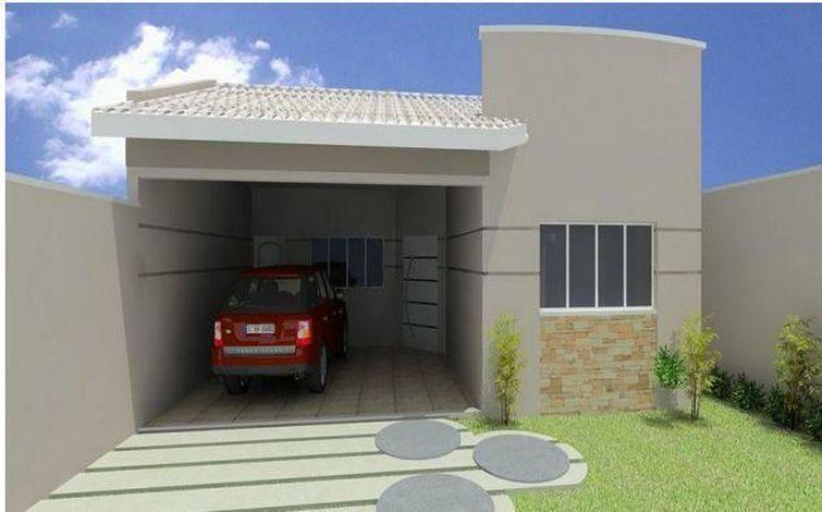 Tipos de telhas para usar na decoração da sua casa