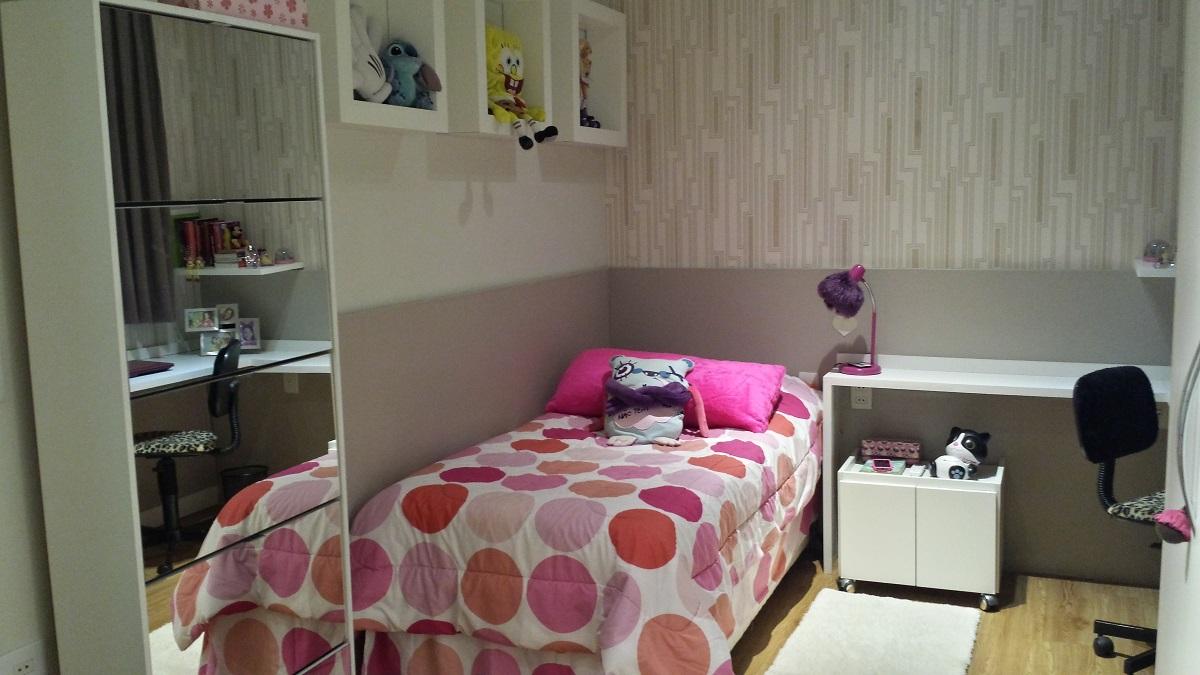decorar quarto de menina