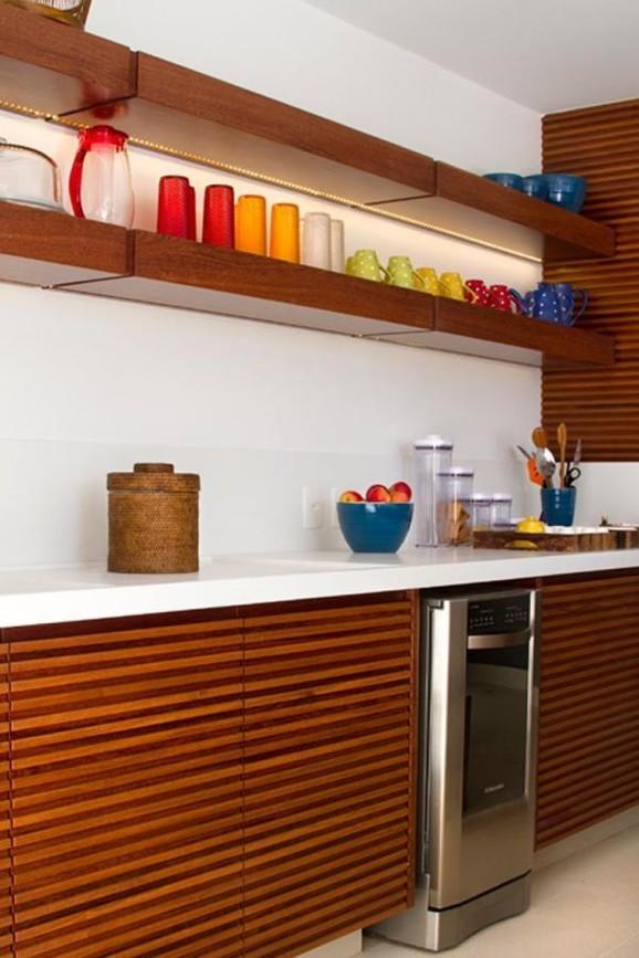 decorar uma cozinha : decorar uma cozinha:Como decorar uma cozinha com organização