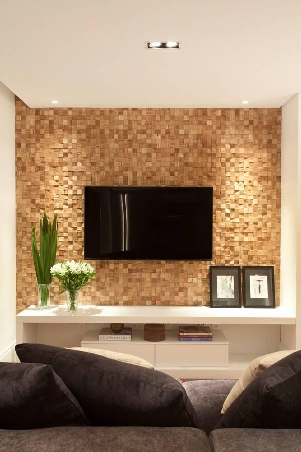 Liliana Zenaro - Apt. Pompéia como decorar meu apartamento