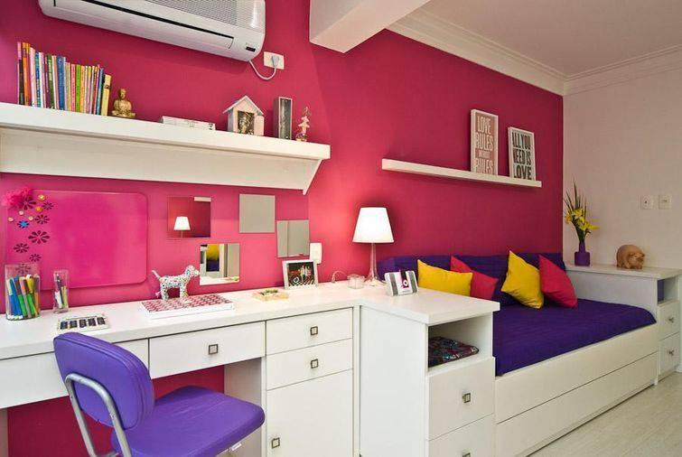 Dicas para decoração de quarto de diferentes estilos