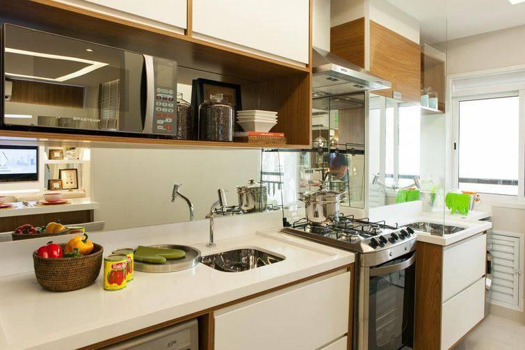 Como decorar ambientes pequenos com organização e funcionalidade