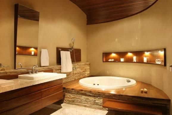 como decorar banheiro