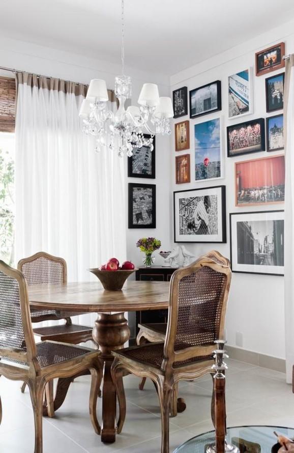como decorar sala