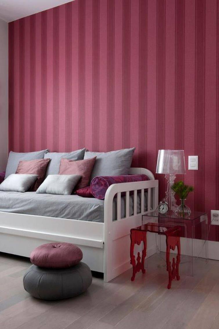 Como decorar um quarto de menina para todas as fases