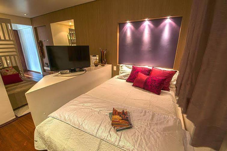 Decorar quartos pequenos pode ser solução para espaço