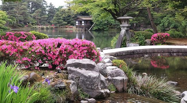 jardim oriental 1