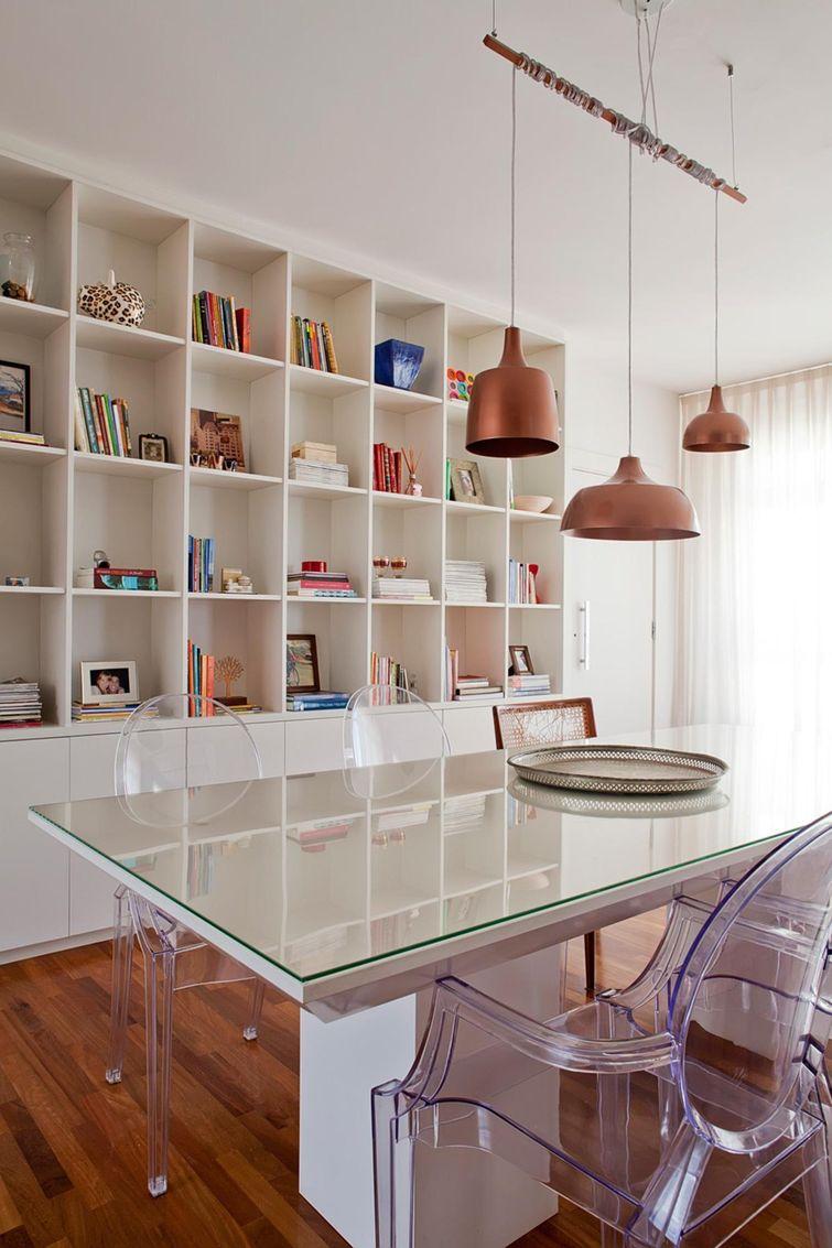 Planejados Para Apartamentos Pequenos Invista ~ Quarto De Casal Planejado De Apartamento Pequeno