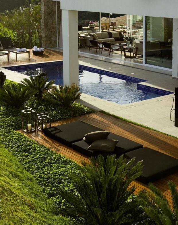 piscina de alvenaria area de descanso fernanda fernandes 34521