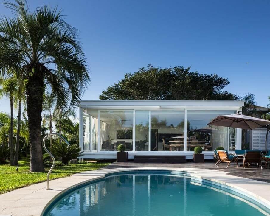 piscina de alvenaria oval kali arquitetura 64329