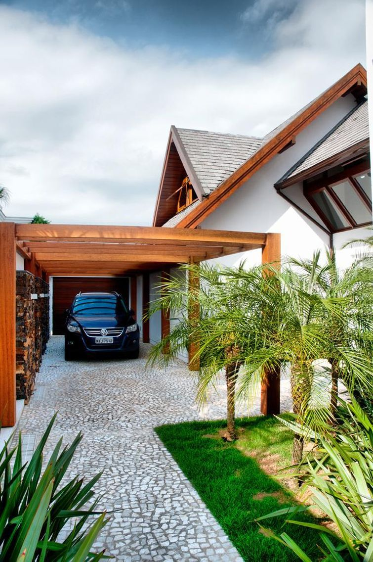 Projetos de casas térreas: entenda a importância