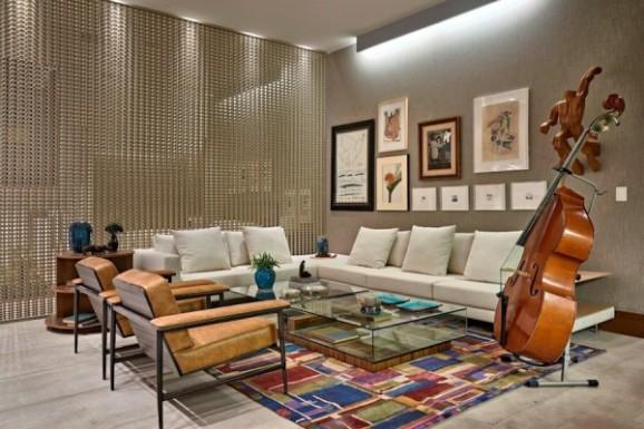 sala-com-cortina-divisoria-casa-cor-brasilia-600x400 Como decorar minha sala