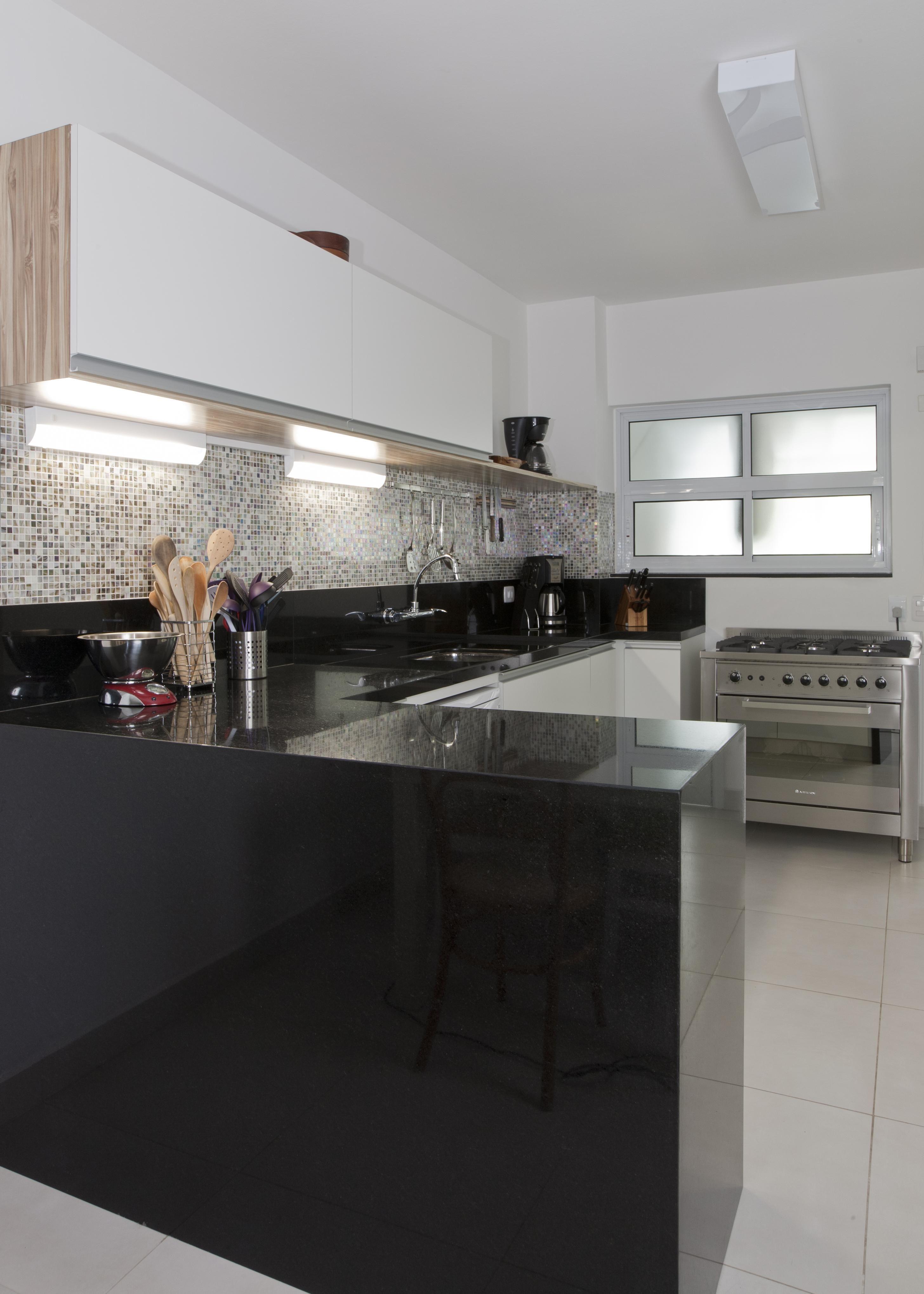 14436 cozinha cozinha adell e porto viva decora #5D4B44 2912 4077