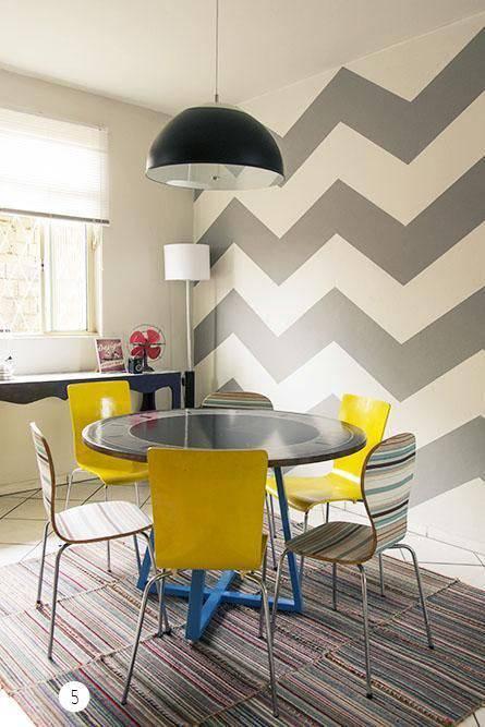 papel de parede para sala de jantar 17100-sala-de-jantar-casa-em-betim-mg-casa-aberta-viva-decora