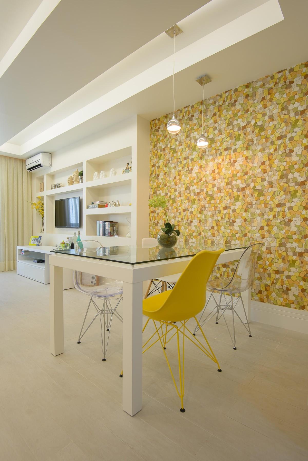 papel de parede para sala de jantar 3487-sala-de-jantar-flat-copacabana-ravaglia-philot-arquitetura-viva-decora