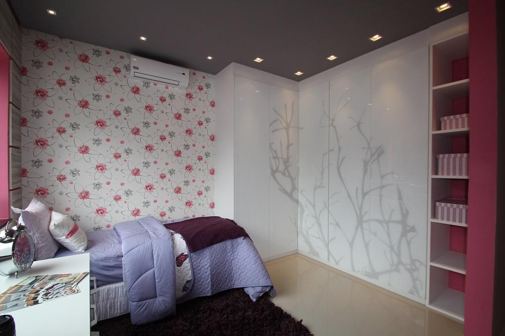 Foto 3 (2) quarto de menina