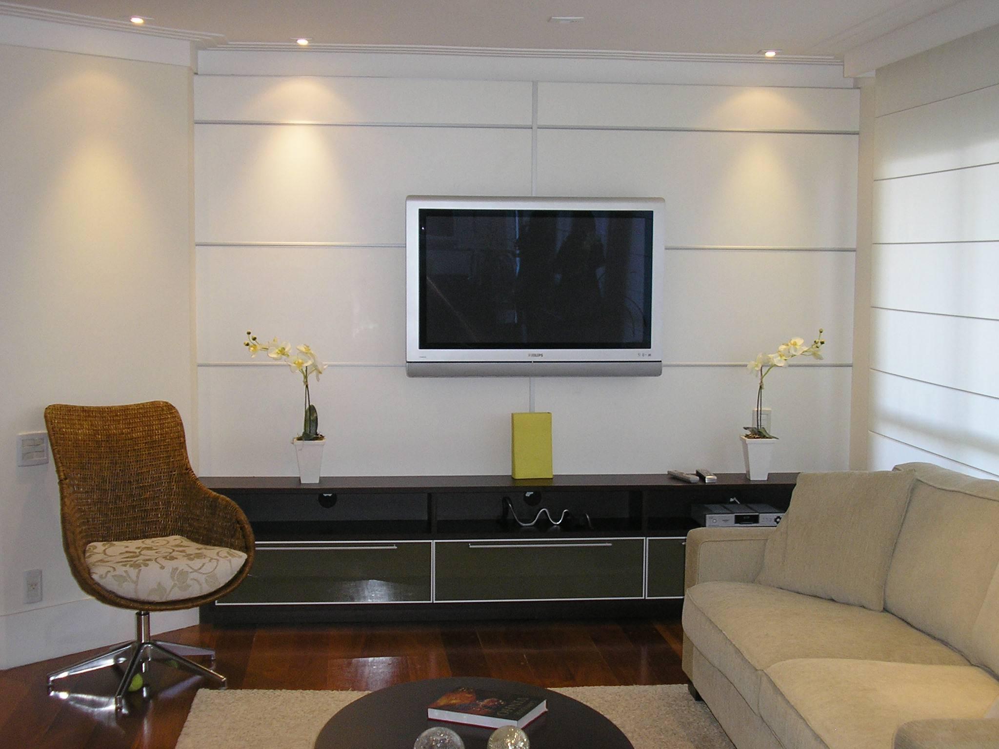 Decoração de apartamento sala2