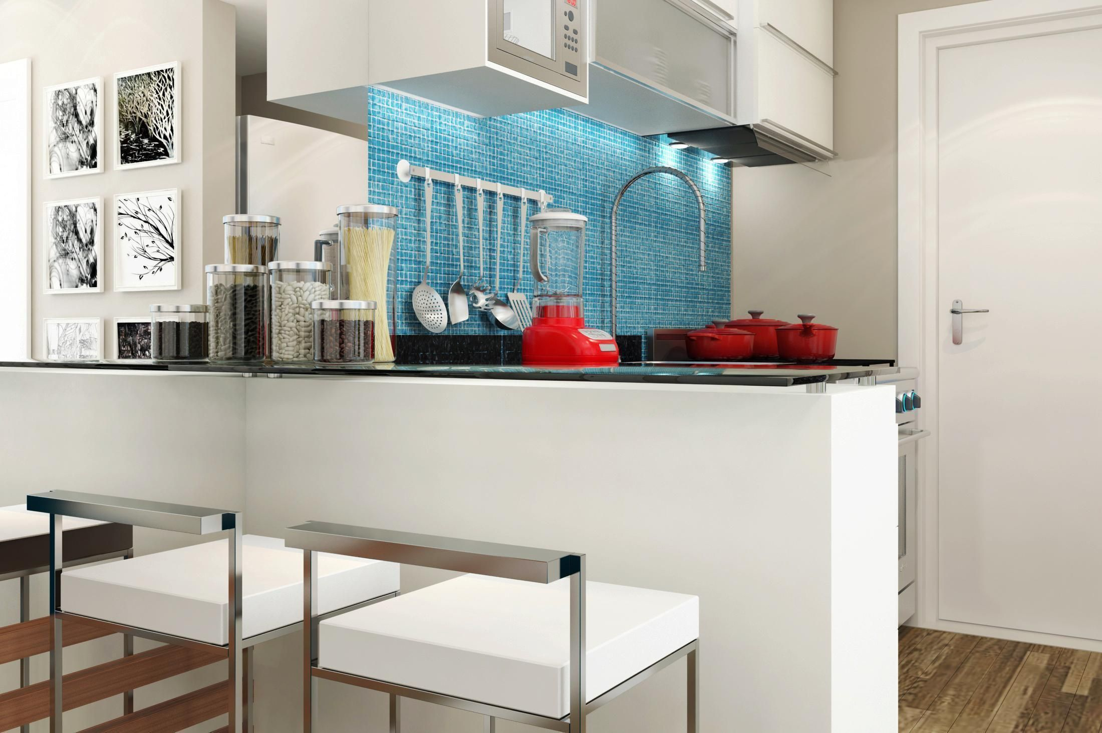 12612- Cozinhas compactas luciane-mota-viva-decora