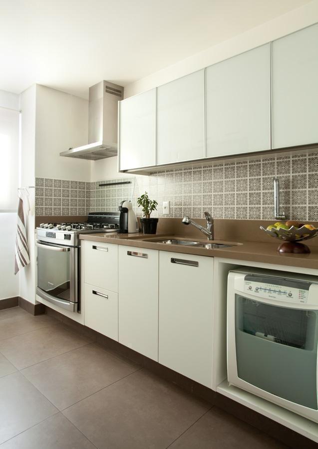 13629-cozinha-projeto-ii-liliana-zenaro-viva-decora Cozinhas compactas