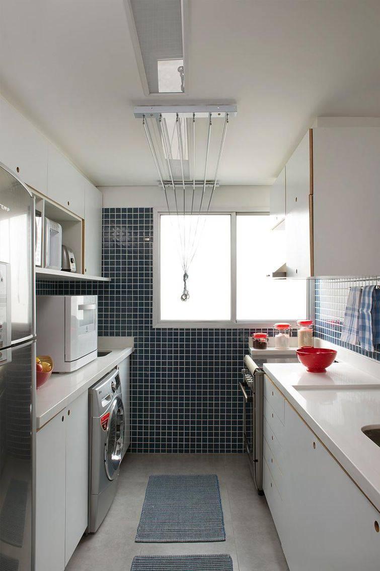 15242 Cozinhas Pequenas decorada-com-pastilhas-de-vidro