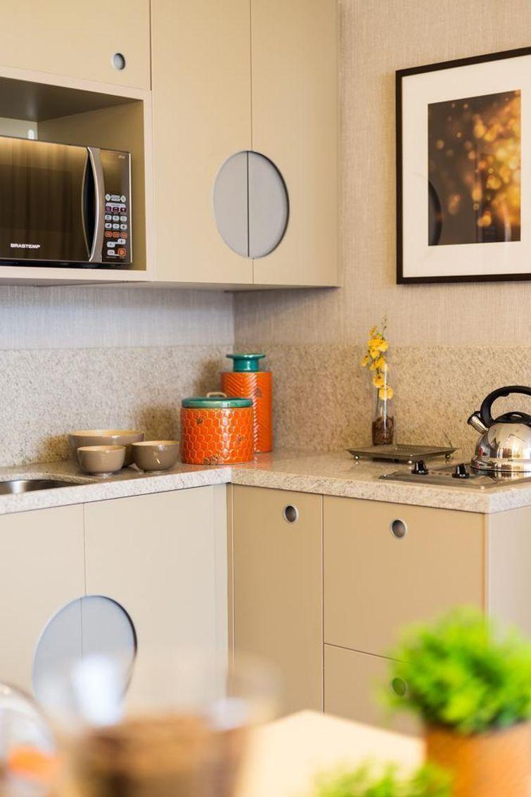 Cozinhas Planejadas E Decoradas Pictures To Pin On Pinterest ~ Cozinha Pequenas Decoradas