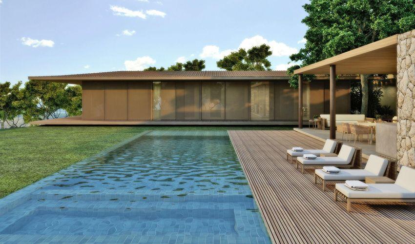 16636- limpar piscina -triplexarqui-16636
