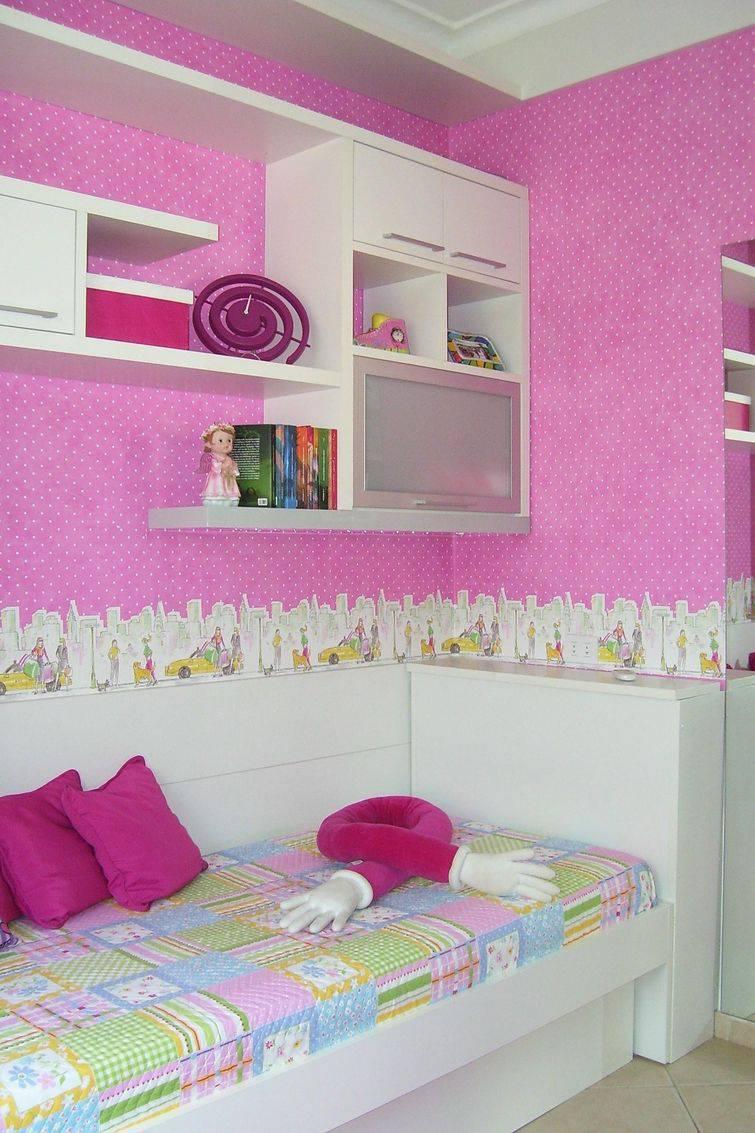 decoração de quarto infantil elizabeth martins