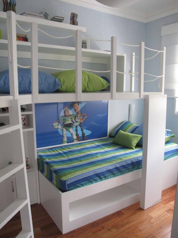 decoração de quarto infantil -mariane-battaglia