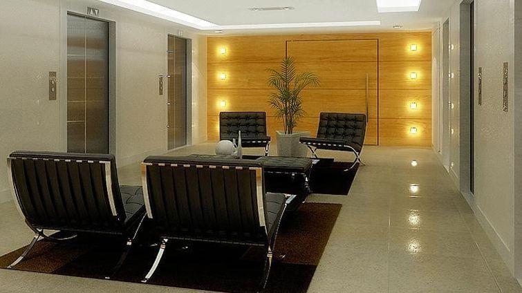 Cadeiras de design assinado eames barcelona