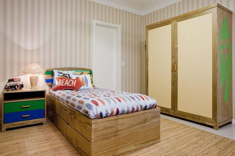 decoração de quarto infantil priscila koch