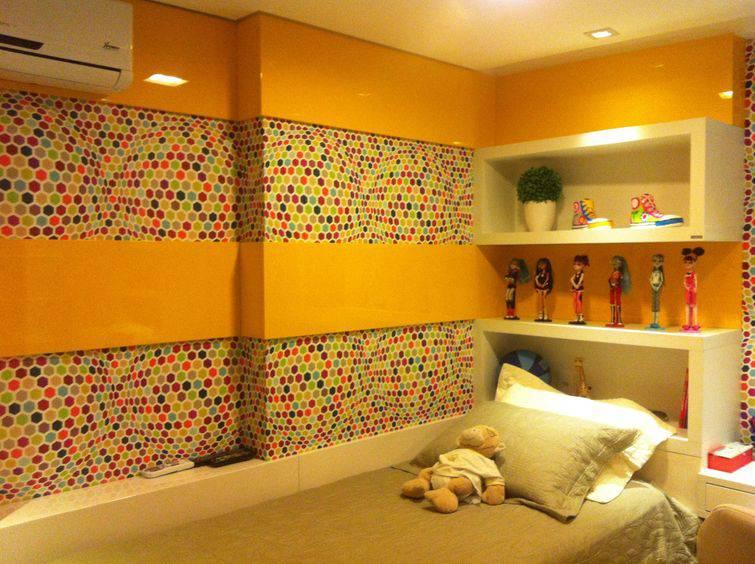 decoração de quarto infantil larissa vinagre